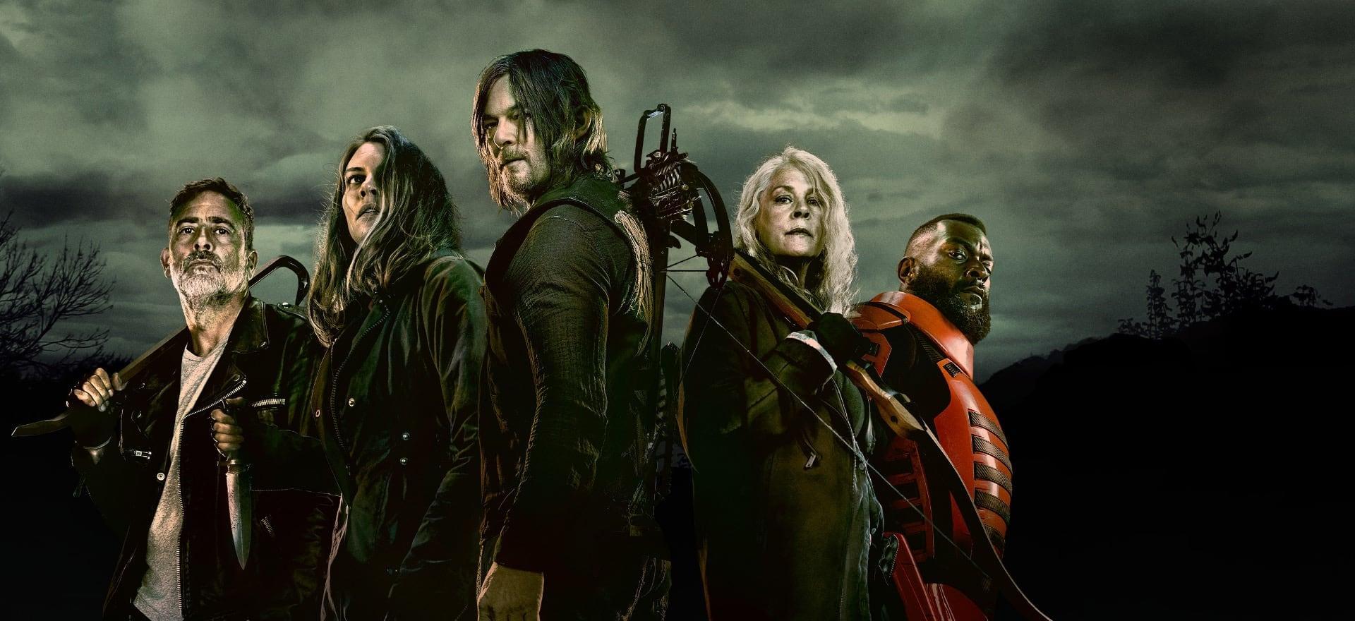 Watch The Walking Dead Online   Stream Full Episodes   TWDU